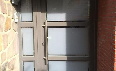 Menuiserie Cloesen - Portes