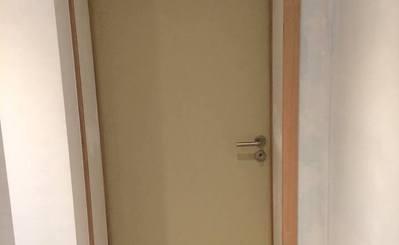 Menuiserie Cloesen - Portes à peindre